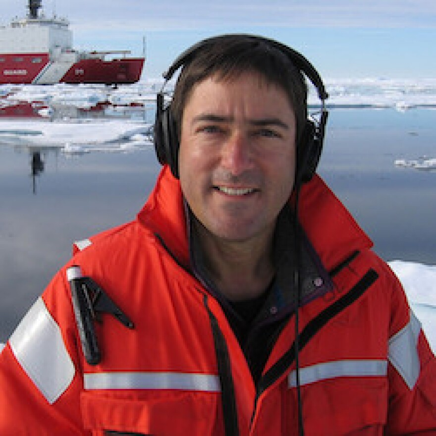 Richard Harris has covered science, medicine and the environment for National Public Radio since 1986. He has traveled the world, from the South Pole and the Great Barrier Reef to the Arctic Ocean, reporting on climate change.