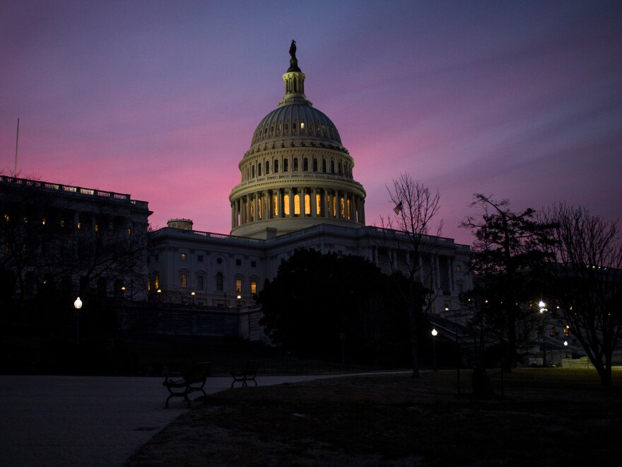 """The House bill calls for $65 million in loans and grants, administered by the USDA, to establish """"association-style"""" health plans that likely wouldn't have to cover hospitalization, prescription drugs or emergency care."""