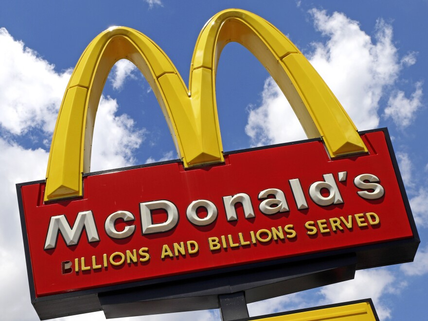McDonald's is facing a lawsuit from 52 former franchisees accusing the fast-food giant of racial discrimination.