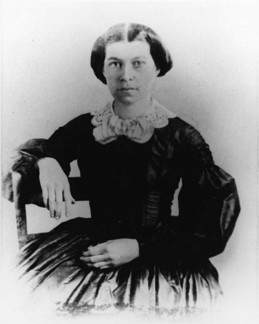 Susan Catherine Koerner Wright