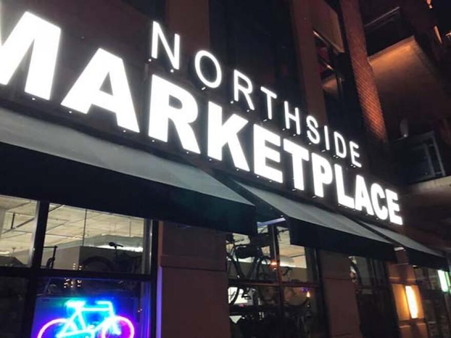 photo of Northside Marketplace