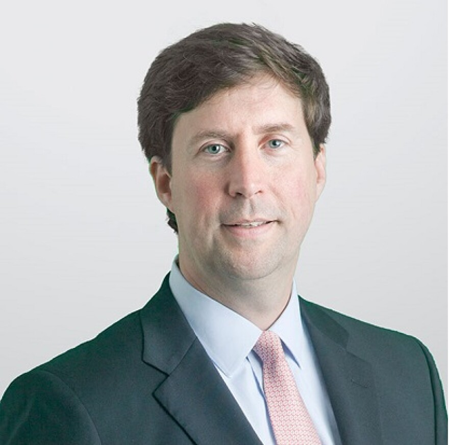 This is an image of Bill Shepherd, a lawyer in Holland & Knight's Washington, D.C. and West Palm Beach offices. He is the former statewide prosecutor of Florida.
