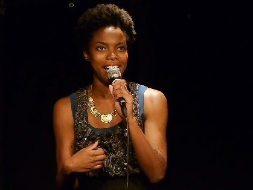 Under pressure to include a black woman in the cast, <em>Saturday Night Live</em> recently hired comedian Sasheer Zamata.