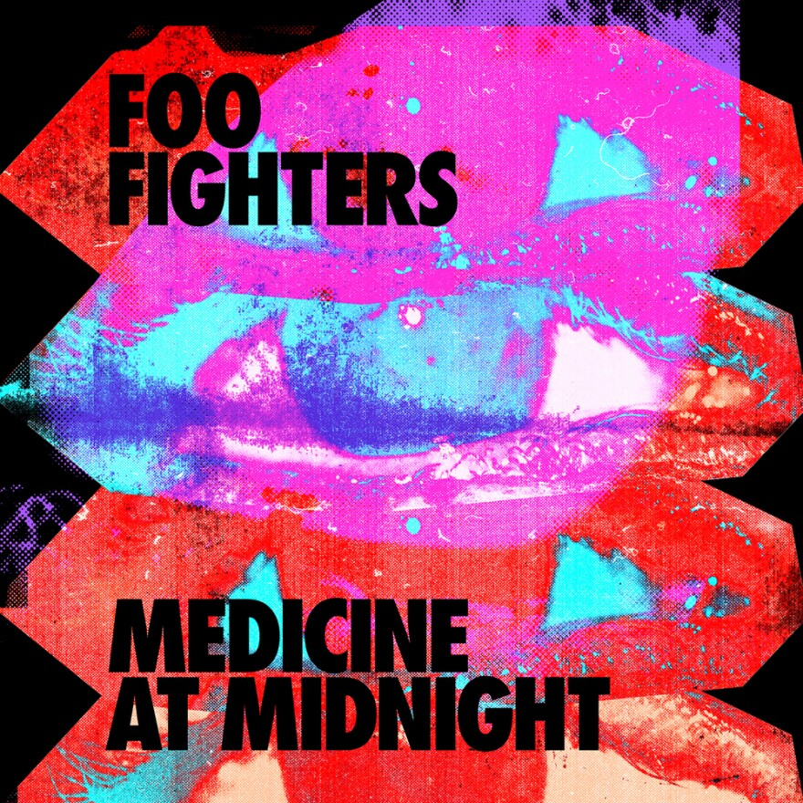 <em>Medicine at Midnight</em>