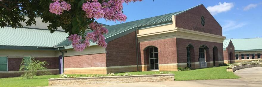 Marianna High School has been identified as one of three schools in Jackson County where a staff member made contact with someone who tested positive for the coronavirus.