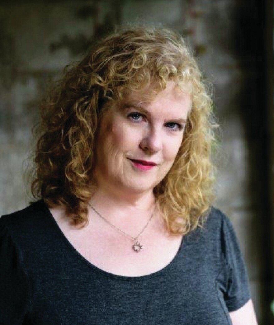 """Ann Powers is NPR Music's critic and correspondent. You can read <a href=""""http://www.npr.org/sections/therecord/161375944/ann-powers"""" target=""""_blank"""">more of her work</a> on <em>The Record</em> blog."""