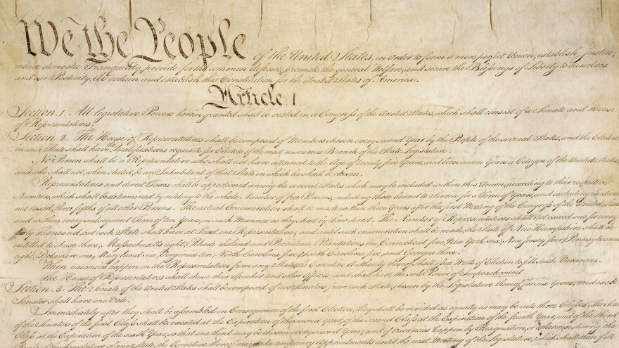 Altogether, the Constitution has only been amended 17 times since the Bill of Rights, and one of those amendments (the 21st) was done just to repeal another (the 18th, known as Prohibition).