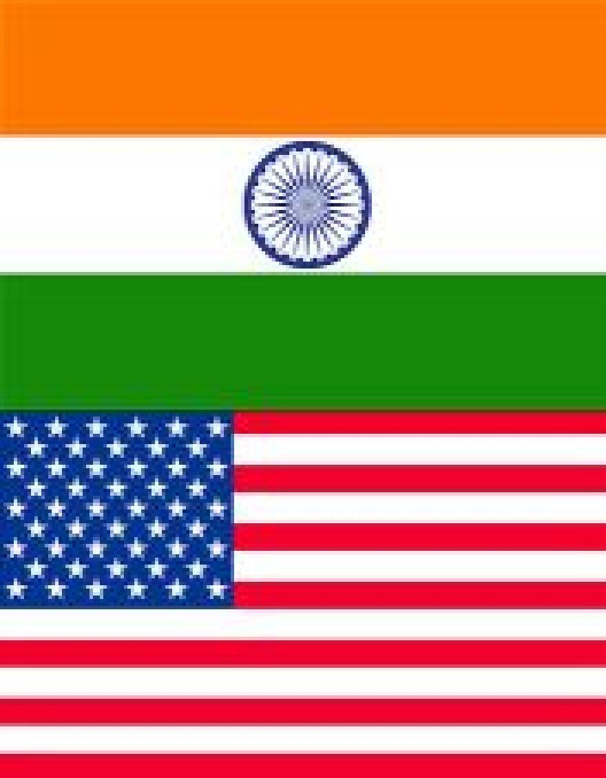 USIndiaFlags.jpg