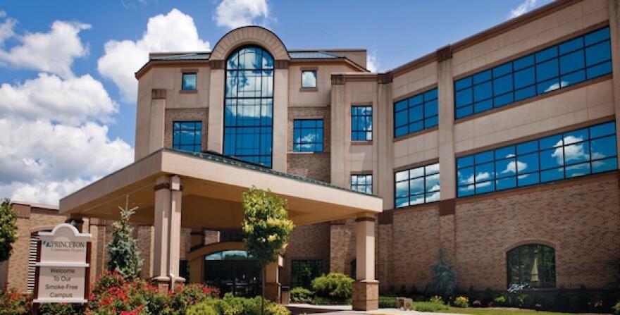 Princeton Community Hospital