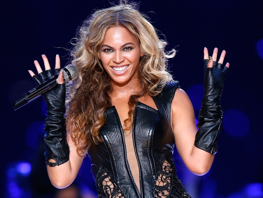 At a peak of 268,000 tweets per minute, Beyonce's 2013 Super Bowl halftime performance was the biggest moment on Twitter, ever.