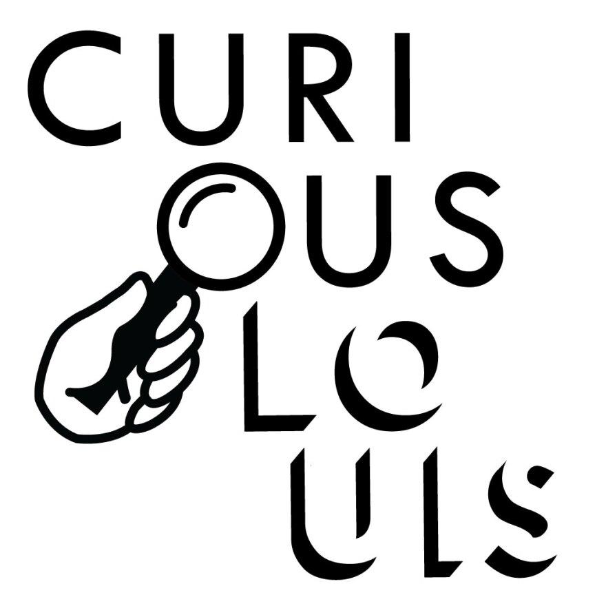 Curious Louis logo