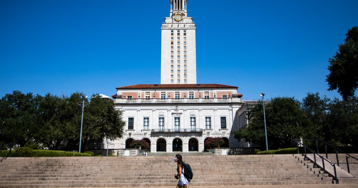 With Bans On Parties Impossible To Enforce, UT Austin Looks To Lessons From The Cabo Cluster