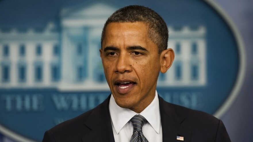 <p>President Obama announced Friday that all U.S. troops will be out of Iraq by the end of this year, ending nearly nine years of war.</p>