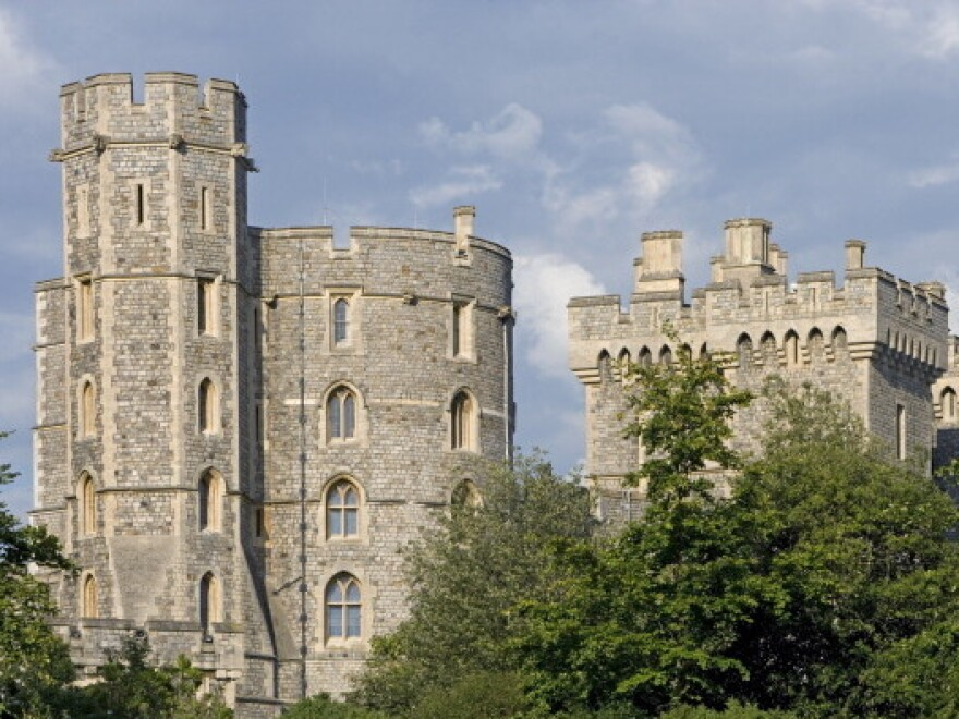 """Windsor Castle, home to the British monarchy for hundreds of years, was built by William the Conqueror in the 1070s, according to the monarchy's <a href=""""http://www.royal.gov.uk/TheRoyalResidences/WindsorCastle/History.aspx"""">official website</a>."""