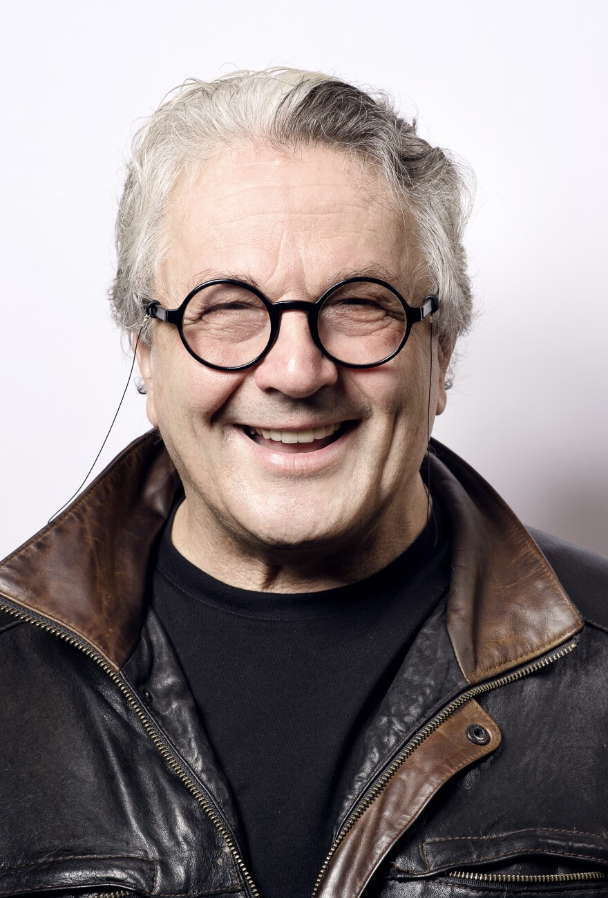 George Miller is the Academy Award-winning director of the Mad Max films as well as <em>Babe </em>and<em> Happy Feet.</em>