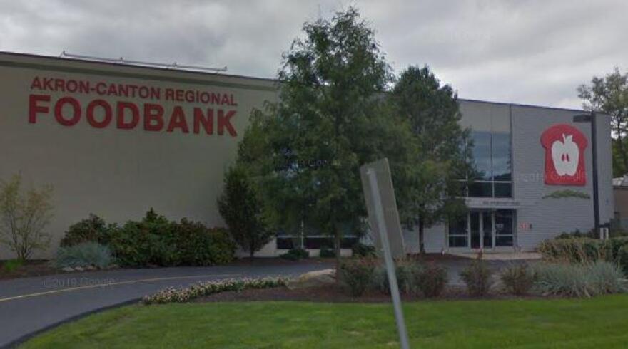 Akron-Canton Regional Foodbank