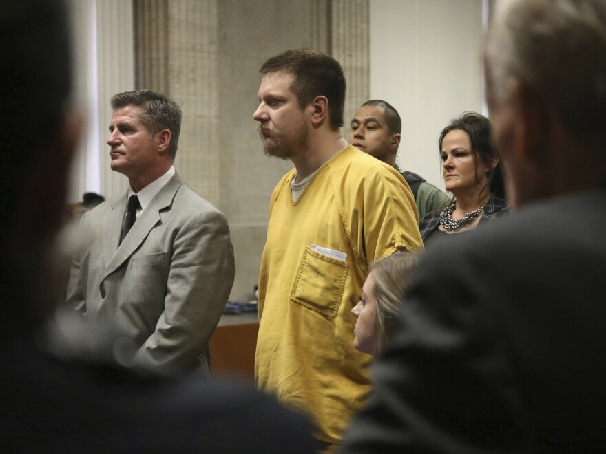 Former Chicago police Officer Jason Van Dyke was charged last month for the 2014 shooting of Laquan McDonald. That shooting led to protests, a Justice Department investigation, and now a comprehensive set of guidelines meant to change the way the Chicago Police interacts with the community.