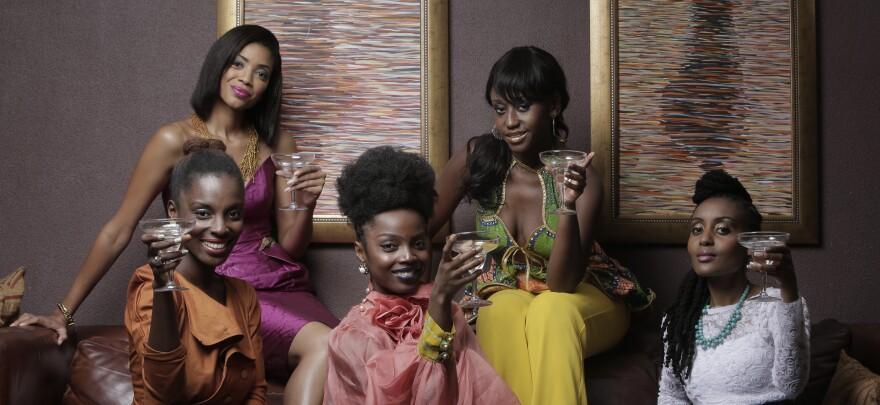 <em>An African City</em> follows the adventures of Ghanaian returnees Nana Yaa and her friends.