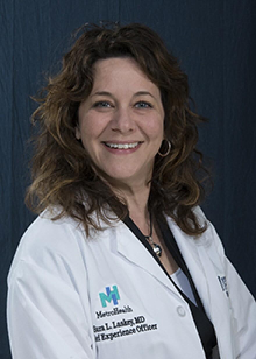 photo of Dr. Sara Laskey