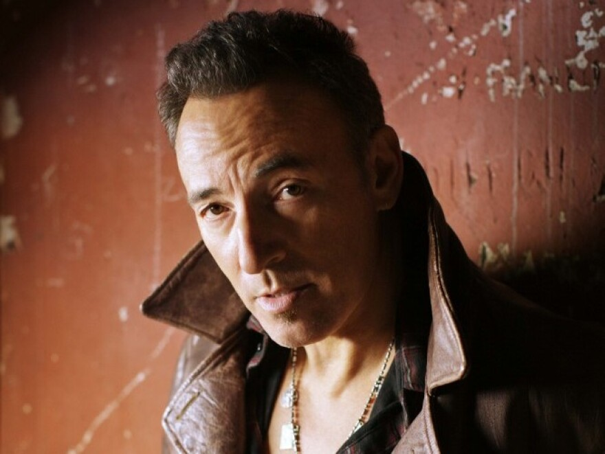 Bruce Springsteen's 17th album, <em>Wrecking Ball</em>, has a little taste of almost every style he's ever played, including classic E Street rock 'n' roll.