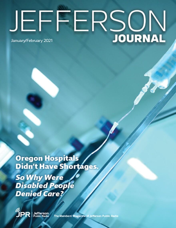 JAN- FEB 2021 COVER