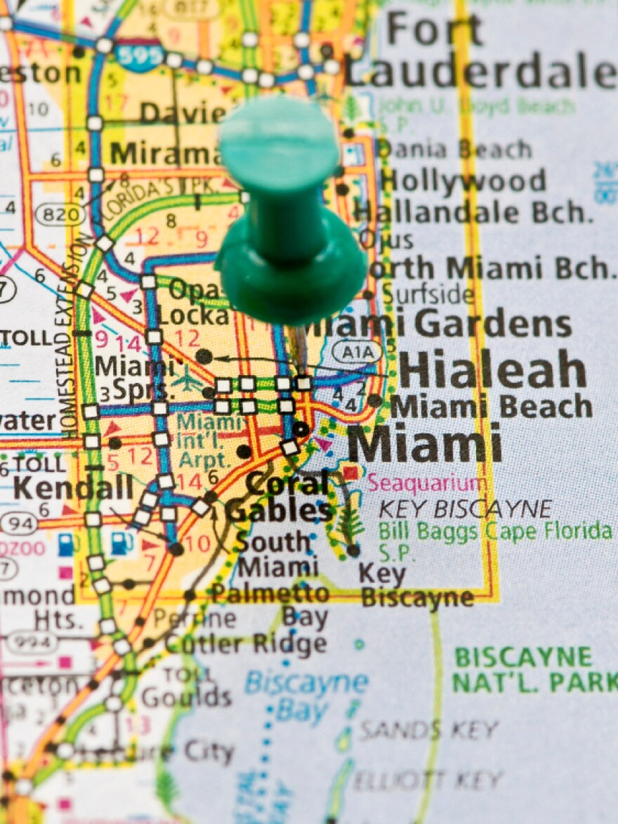 A doctor in Key Biscayne, Fla., became the unwitting pawn in a Medicare scheme involving forged prescriptions that cost the government $7 million.