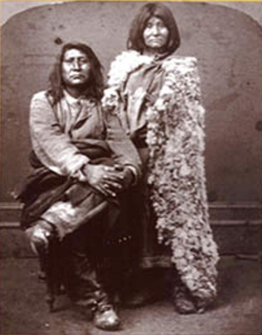 Photo of Chief Sagwitch.