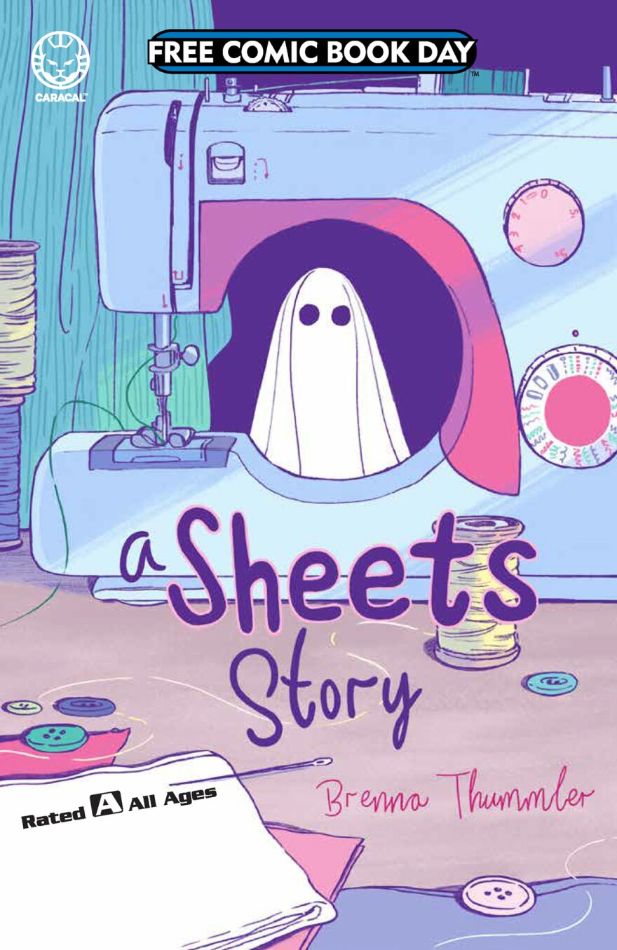 A Sheets Story