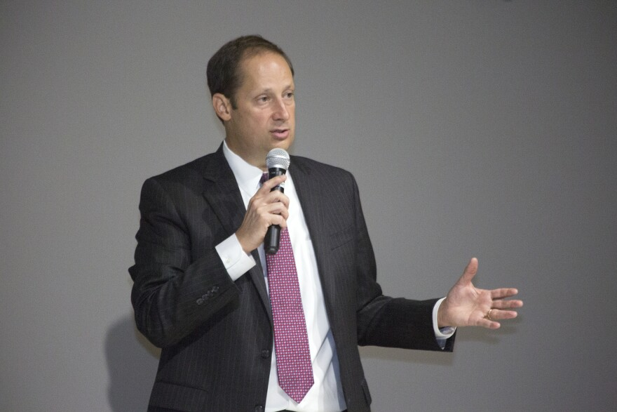 "State Sen. Joe Negron said at a heealth care symposium Tuesday that ""Scope of Practice"" is likely to be discussed at the regular session in January."