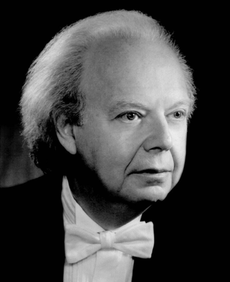 Author Michael Charry is a conductor who worked with Szell. His biography of Szell draws on decades of interviews with the conductor and his family and associates.