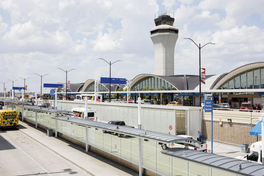 The city's Ways and Means committee approved a bill that would put the issue of privatizing St. Louis Lambert International Airport before voters in November. The bill must now be approved by the full Board of Aldermen.