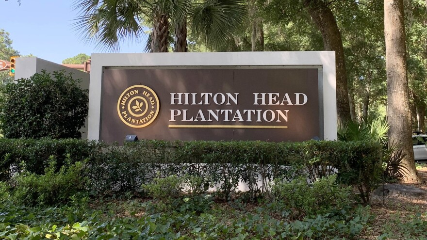 In the late 1950s, developers on Hilton Head Island in South Carolina began building upscale housing communities and marketed them as plantations. Hilton Head Plantation, above, is a luxury, gated community.