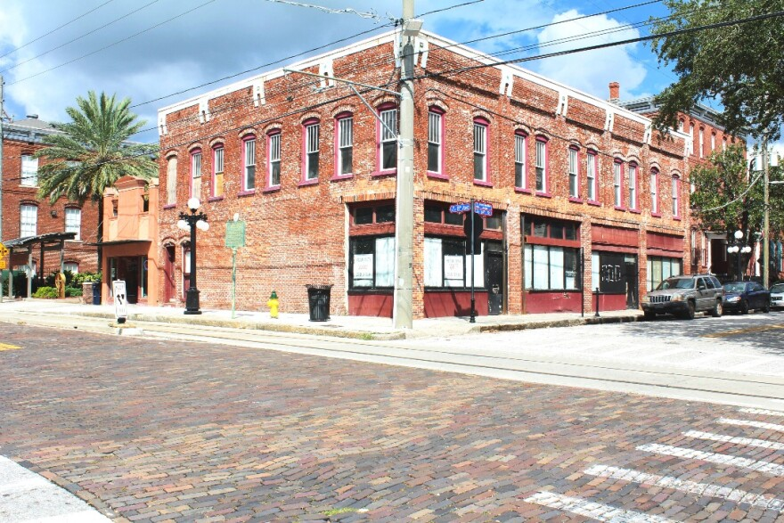 Ybor Cigar Building is one of the locations that has been funded by the grant.