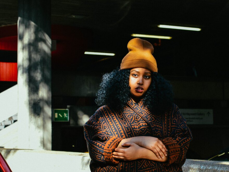 """""""You have to understand / that no one puts their children in a boat / unless the water is safer than land,"""" wrote Warsan Shire in a poem about the refugee crisis."""