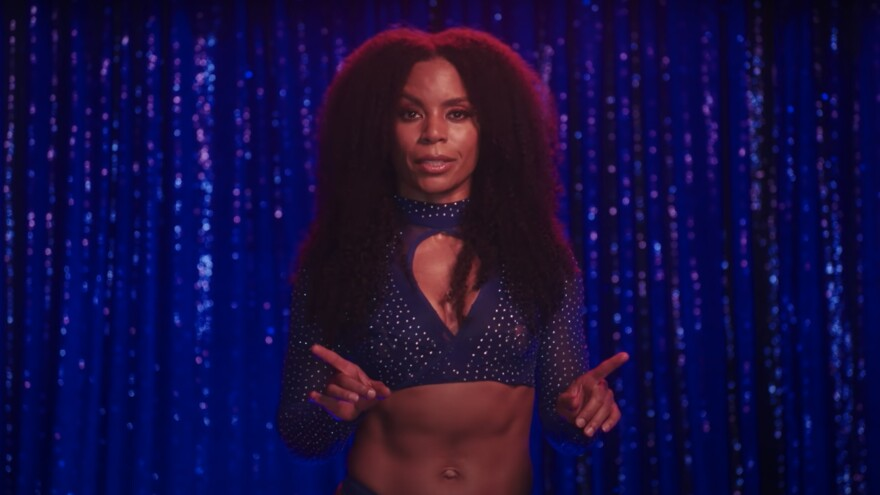 """Get Your Booty To The Poll"" is a voting PSA that invokes Atlanta's strip club culture to appeal to voters, specifically Black men in Georgia often overlooked by the political establishment."