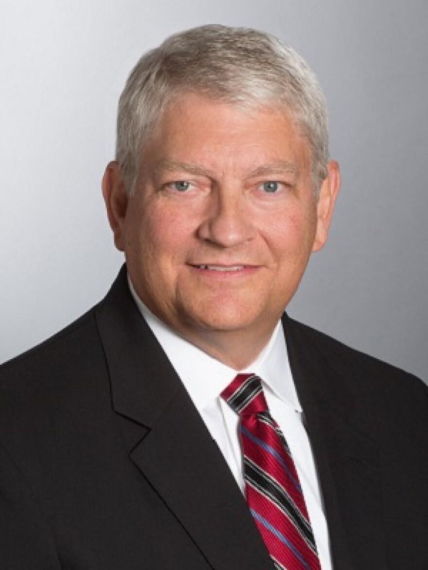 Steve Young, Duke Energy CFO