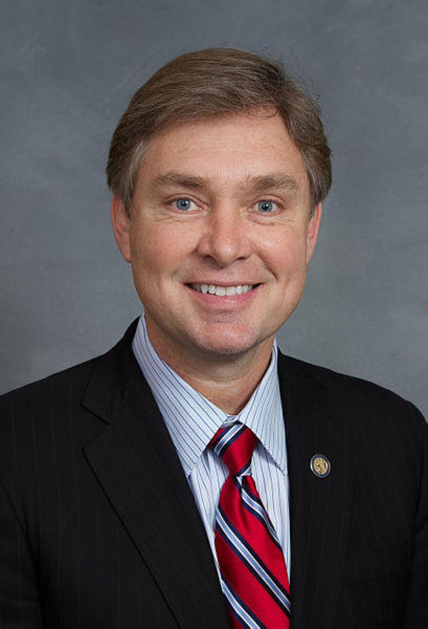 Duane Hall represents the 11th House District in the North Carolina General Assembly.