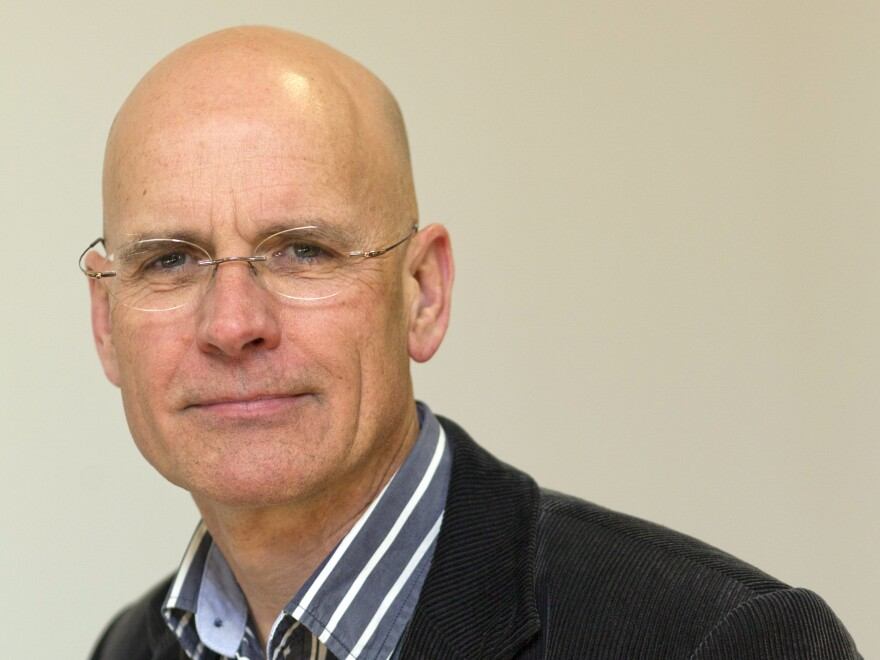 Australian social scientist Clive Hamilton worries that a climate crisis will invite high-risk solutions.