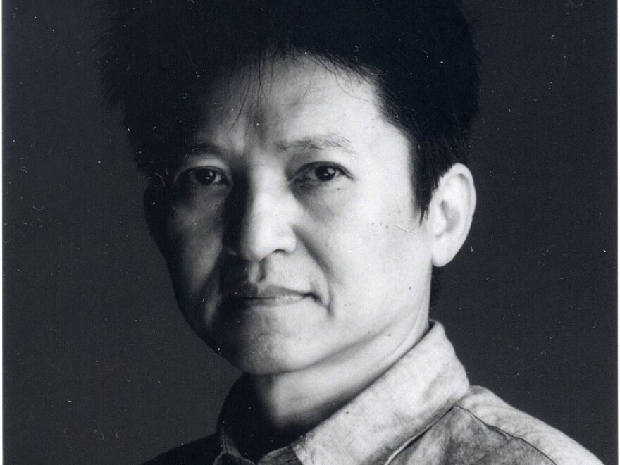 Takashi Hiraide's previous book was a poetry collection, <em>For the Fighting Spirit of the Walnut</em>.