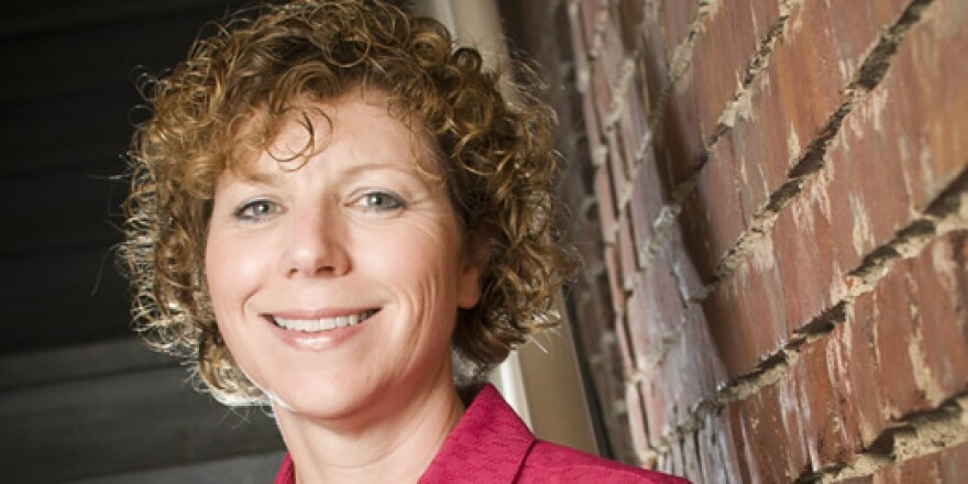Barb Ewing, CEO Youngstown Business Incubator