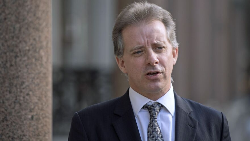 Democrats are saying there was no reason to doubt the dossier compiled by former British intelligence officer Christopher Steele because he was known to U.S. intelligence officials and a trusted source.