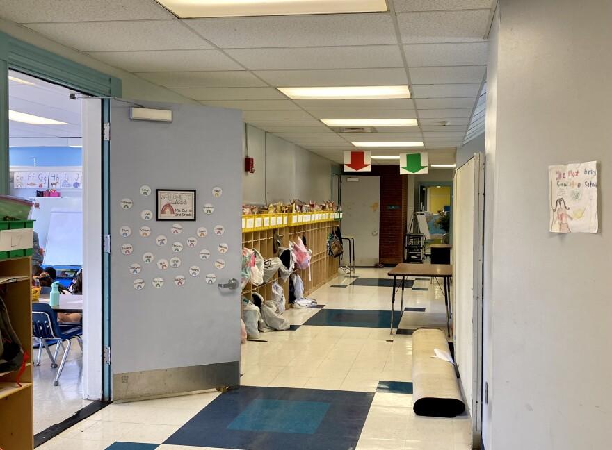 Henry Wilson Elementary School