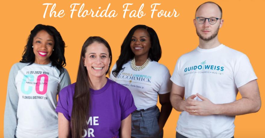 Florida Fab Four