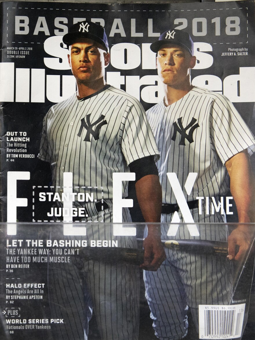 Media company Meredith has announced that it has agreed to sell the <em>Sports Illustrated</em> brand to entertainment company Authentic Brands Group for $110 million.