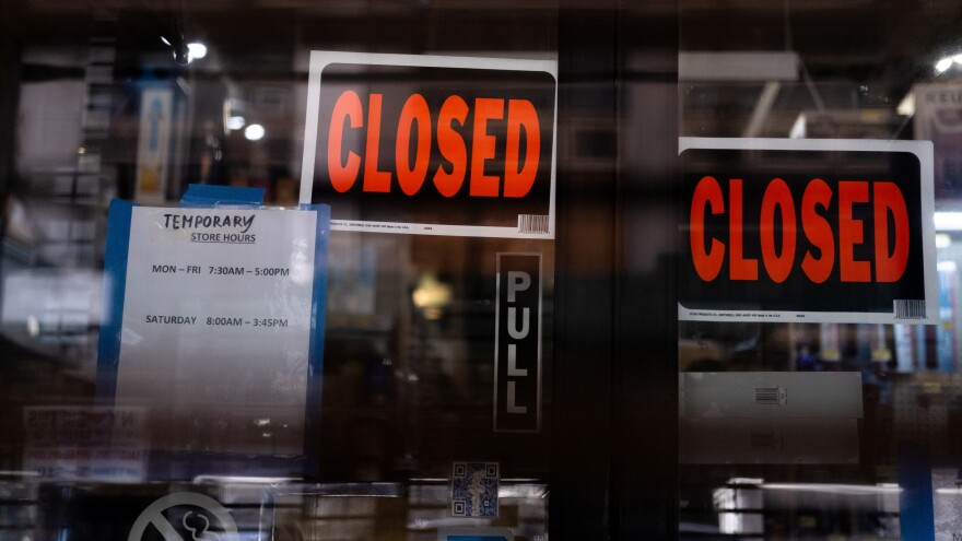 Bailouts stir up images of businesses acting recklessly, enriching themselves, and then asking the government for money. That's not the case this time.