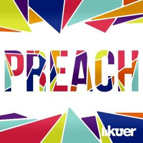 Preach Logo.