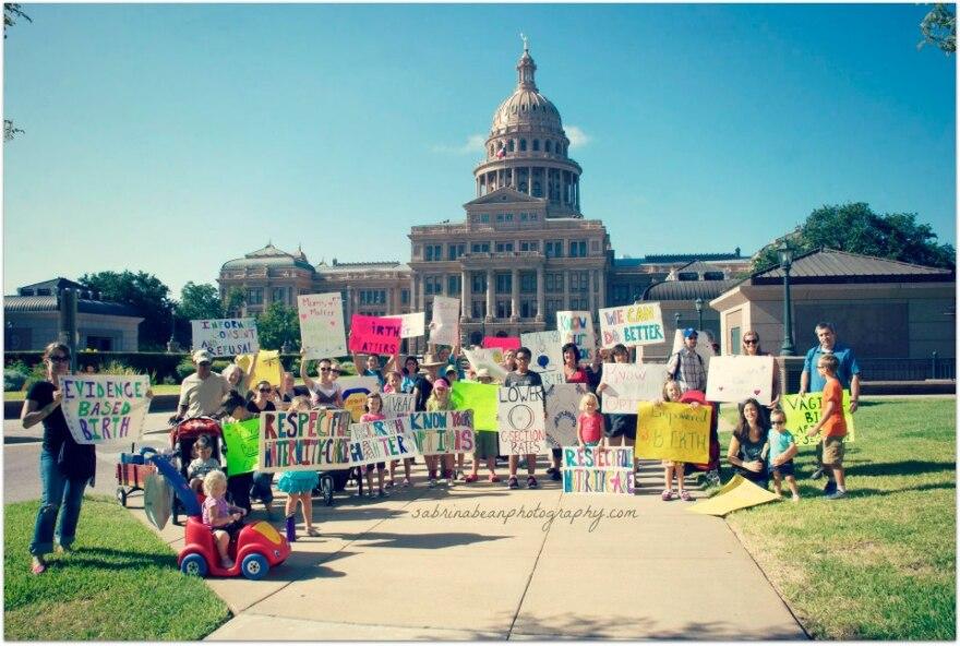 Austin-Capital-building-2012-improving-birth-rally.jpg