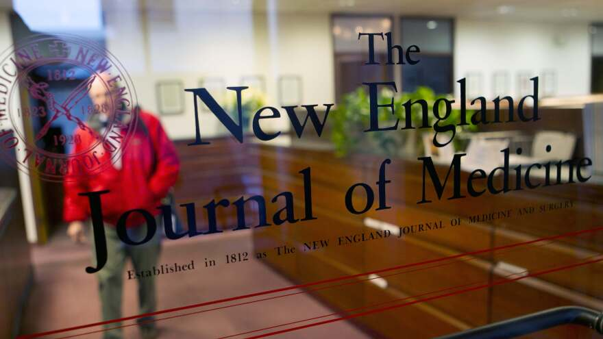 """Our leaders have largely claimed immunity for their actions. But this election gives us the power to render judgment,"" reads a <em>New England Journal of Medicine</em> editorial signed by some three dozen editors<em>.</em>"