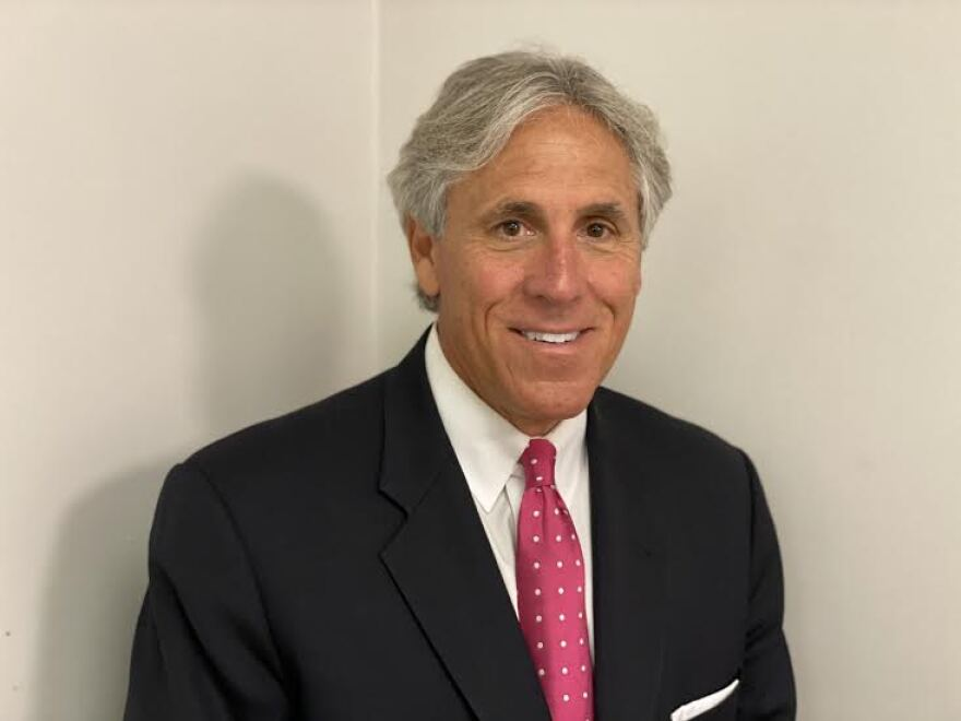 Mark Mantovani