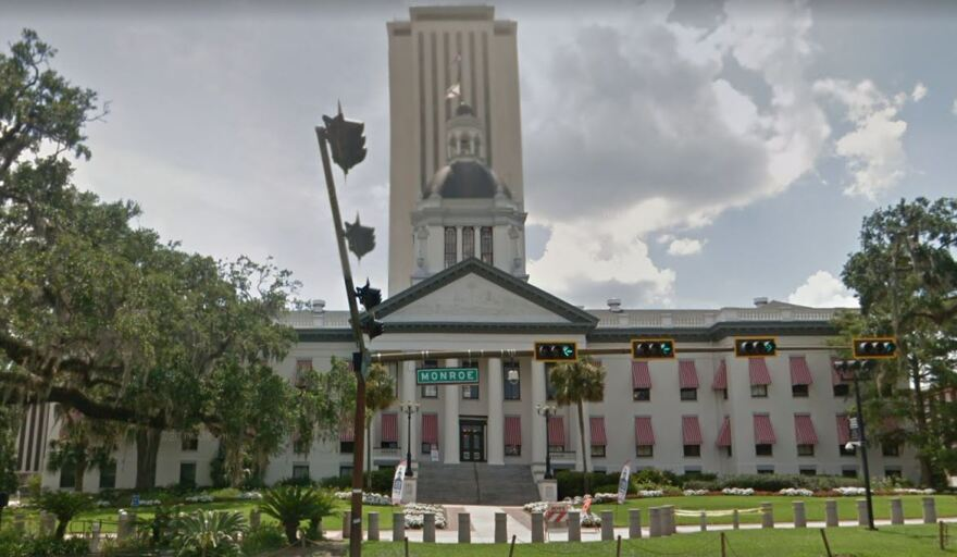 The Florida Senate is expected to vote on the measure next week. GOOGLE
